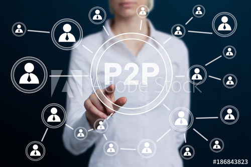 What is P2P Lending and How does it work?